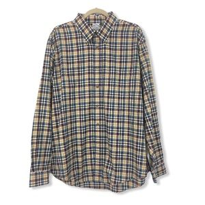Brooks Brothers Button Down Shirt NON IRON Cotton